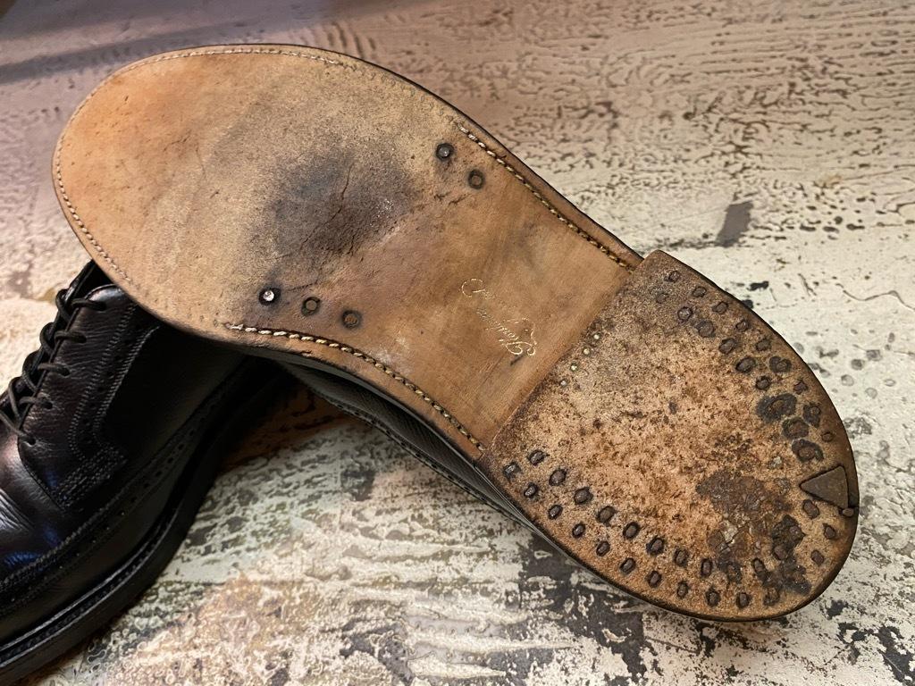 6月5日(土)マグネッツ大阪店スーペリア入荷日!! #6 LeatherShoes編!! FLORSHEIM,Johnston&Murphy,AllenEdmonds,BALLY!!_c0078587_13371447.jpg