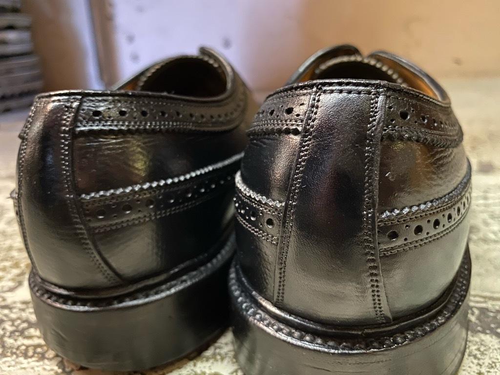 6月5日(土)マグネッツ大阪店スーペリア入荷日!! #6 LeatherShoes編!! FLORSHEIM,Johnston&Murphy,AllenEdmonds,BALLY!!_c0078587_13372339.jpg