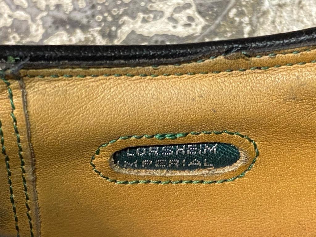 6月5日(土)マグネッツ大阪店スーペリア入荷日!! #6 LeatherShoes編!! FLORSHEIM,Johnston&Murphy,AllenEdmonds,BALLY!!_c0078587_13372699.jpg