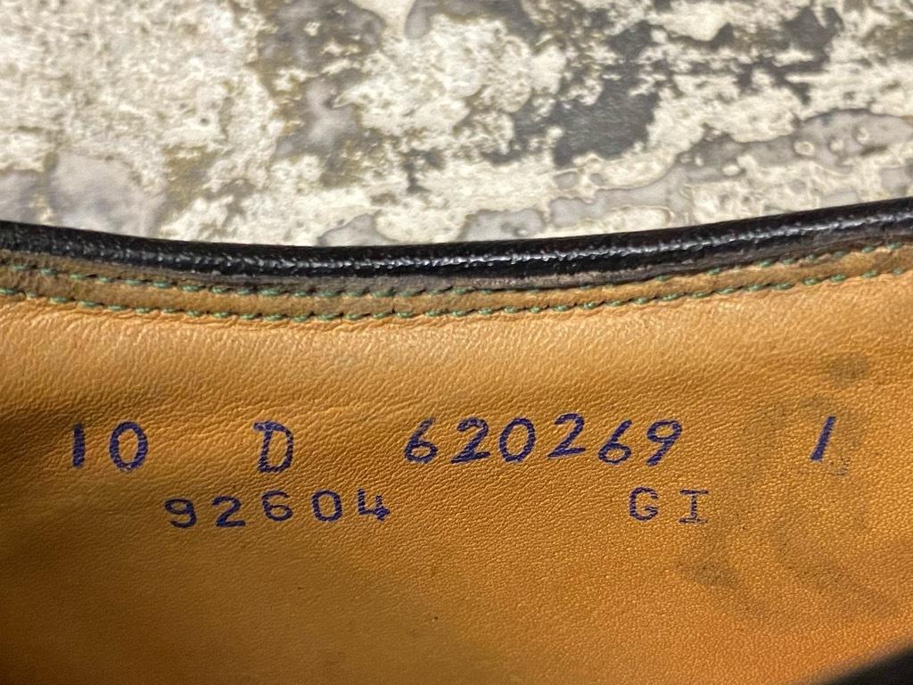 6月5日(土)マグネッツ大阪店スーペリア入荷日!! #6 LeatherShoes編!! FLORSHEIM,Johnston&Murphy,AllenEdmonds,BALLY!!_c0078587_13372827.jpg