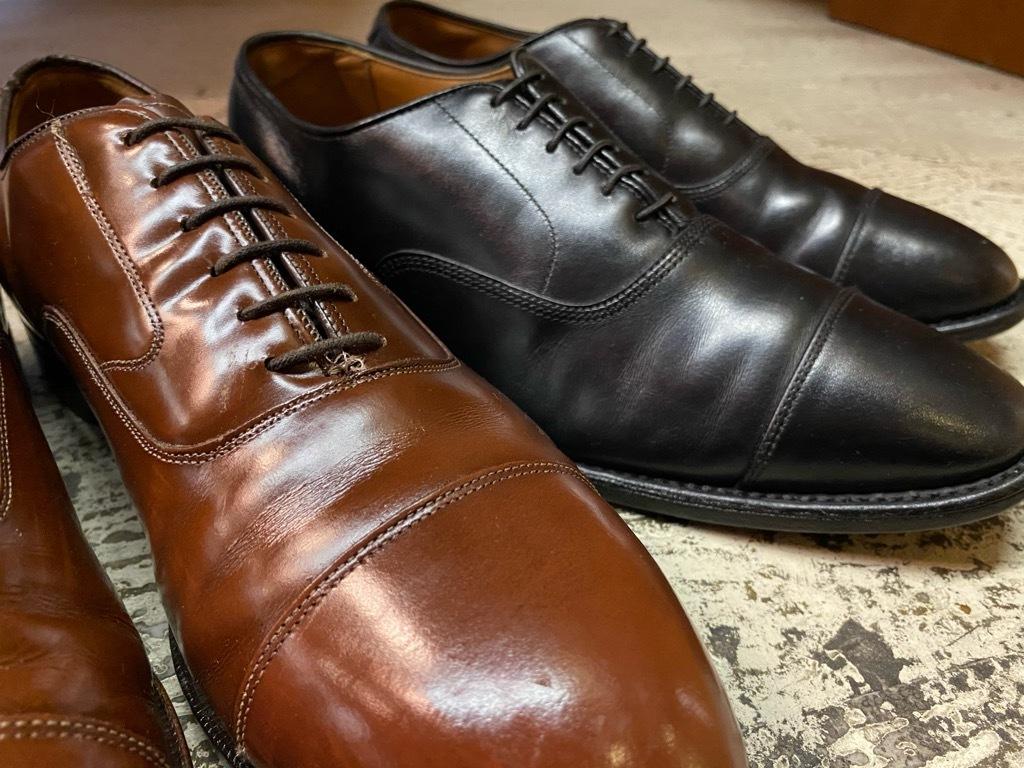 6月5日(土)マグネッツ大阪店スーペリア入荷日!! #6 LeatherShoes編!! FLORSHEIM,Johnston&Murphy,AllenEdmonds,BALLY!!_c0078587_13381133.jpg