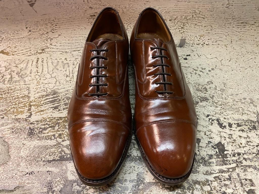 6月5日(土)マグネッツ大阪店スーペリア入荷日!! #6 LeatherShoes編!! FLORSHEIM,Johnston&Murphy,AllenEdmonds,BALLY!!_c0078587_13381415.jpg