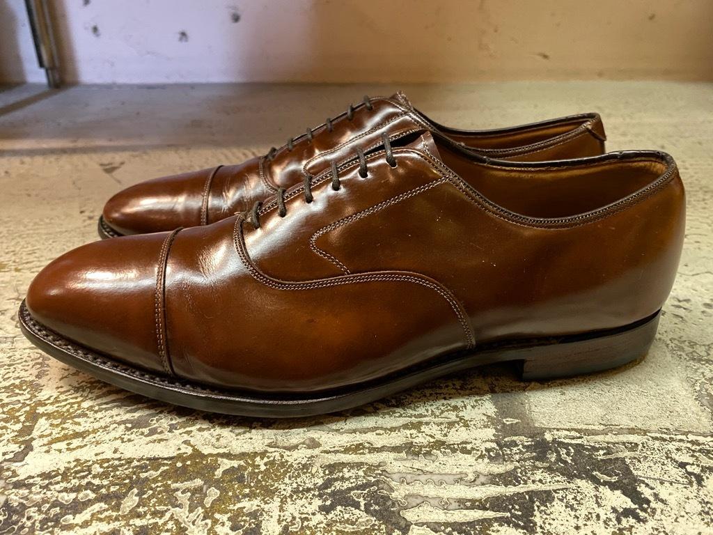 6月5日(土)マグネッツ大阪店スーペリア入荷日!! #6 LeatherShoes編!! FLORSHEIM,Johnston&Murphy,AllenEdmonds,BALLY!!_c0078587_13381641.jpg