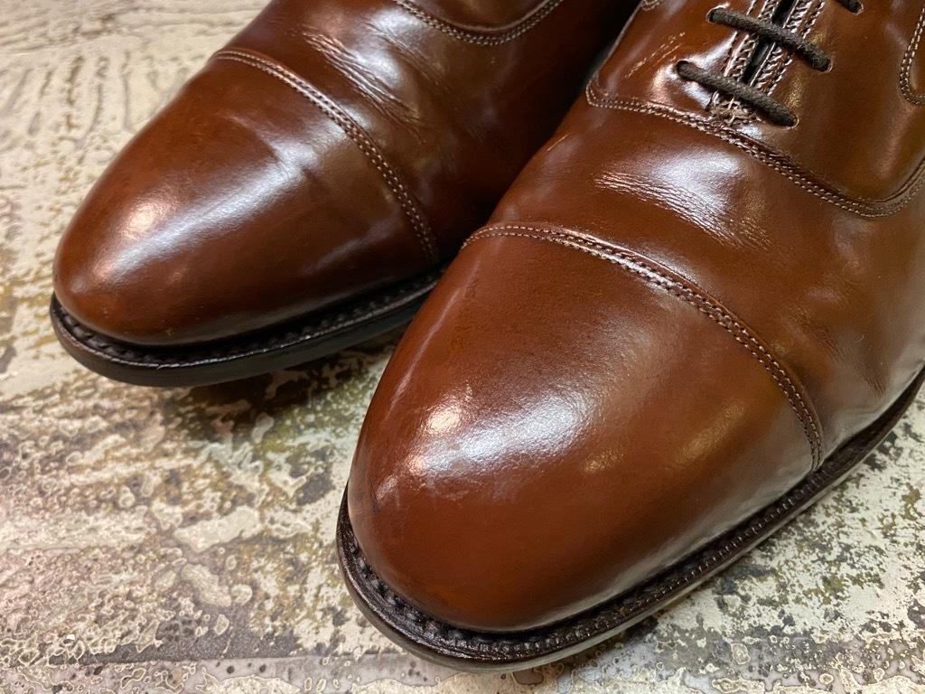 6月5日(土)マグネッツ大阪店スーペリア入荷日!! #6 LeatherShoes編!! FLORSHEIM,Johnston&Murphy,AllenEdmonds,BALLY!!_c0078587_13382205.jpg