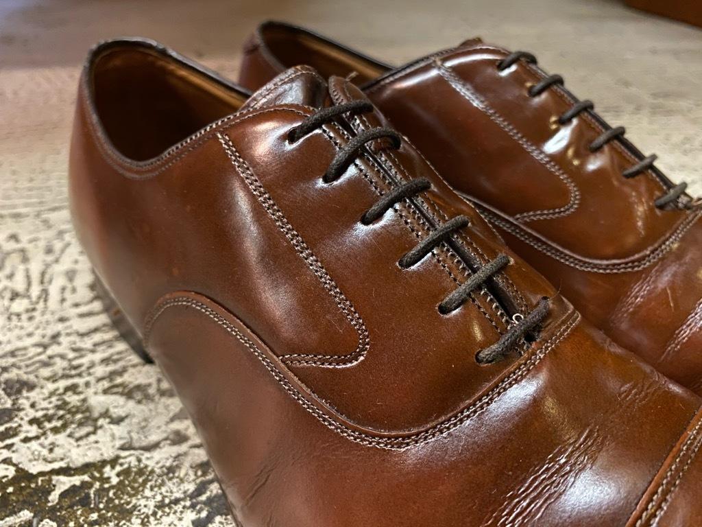 6月5日(土)マグネッツ大阪店スーペリア入荷日!! #6 LeatherShoes編!! FLORSHEIM,Johnston&Murphy,AllenEdmonds,BALLY!!_c0078587_13382493.jpg