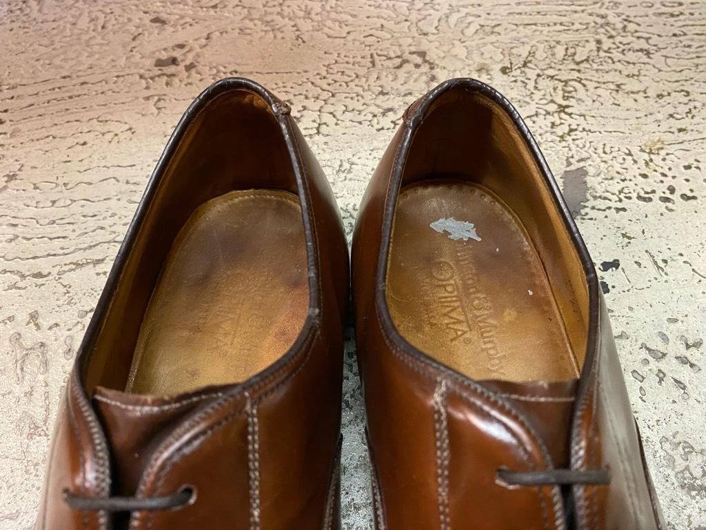 6月5日(土)マグネッツ大阪店スーペリア入荷日!! #6 LeatherShoes編!! FLORSHEIM,Johnston&Murphy,AllenEdmonds,BALLY!!_c0078587_13382624.jpg