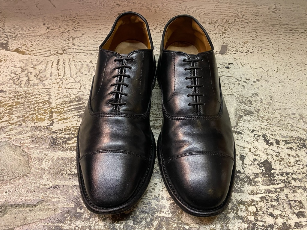 6月5日(土)マグネッツ大阪店スーペリア入荷日!! #6 LeatherShoes編!! FLORSHEIM,Johnston&Murphy,AllenEdmonds,BALLY!!_c0078587_13394419.jpg