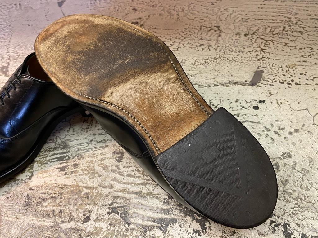 6月5日(土)マグネッツ大阪店スーペリア入荷日!! #6 LeatherShoes編!! FLORSHEIM,Johnston&Murphy,AllenEdmonds,BALLY!!_c0078587_13395037.jpg