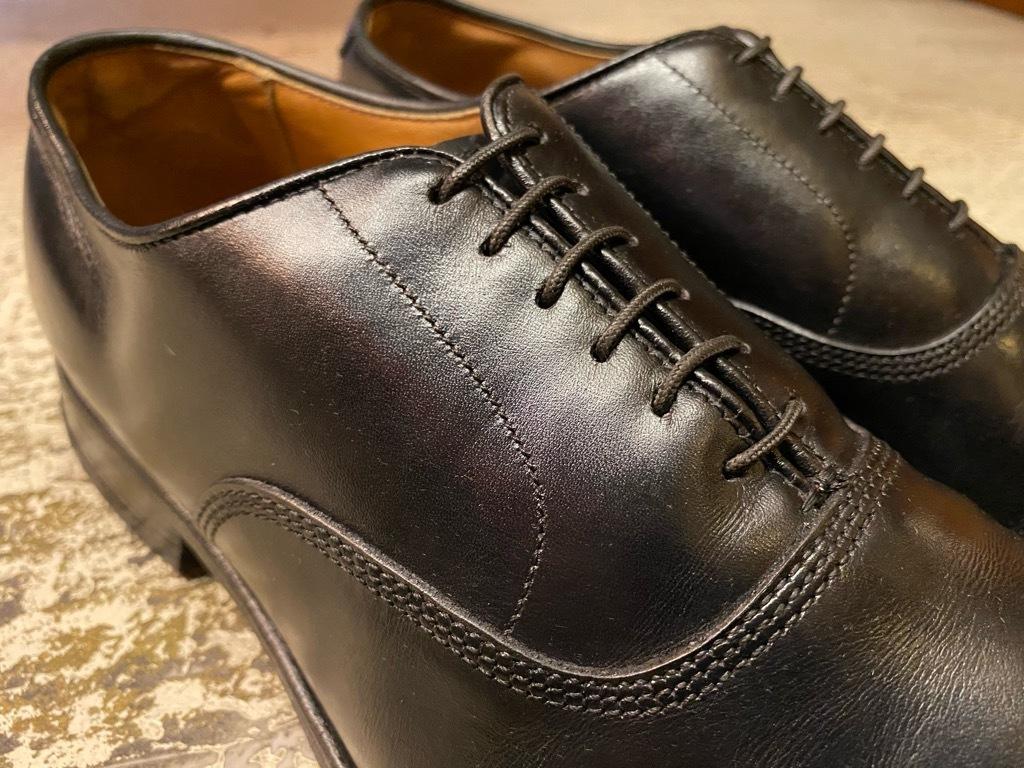 6月5日(土)マグネッツ大阪店スーペリア入荷日!! #6 LeatherShoes編!! FLORSHEIM,Johnston&Murphy,AllenEdmonds,BALLY!!_c0078587_13395414.jpg