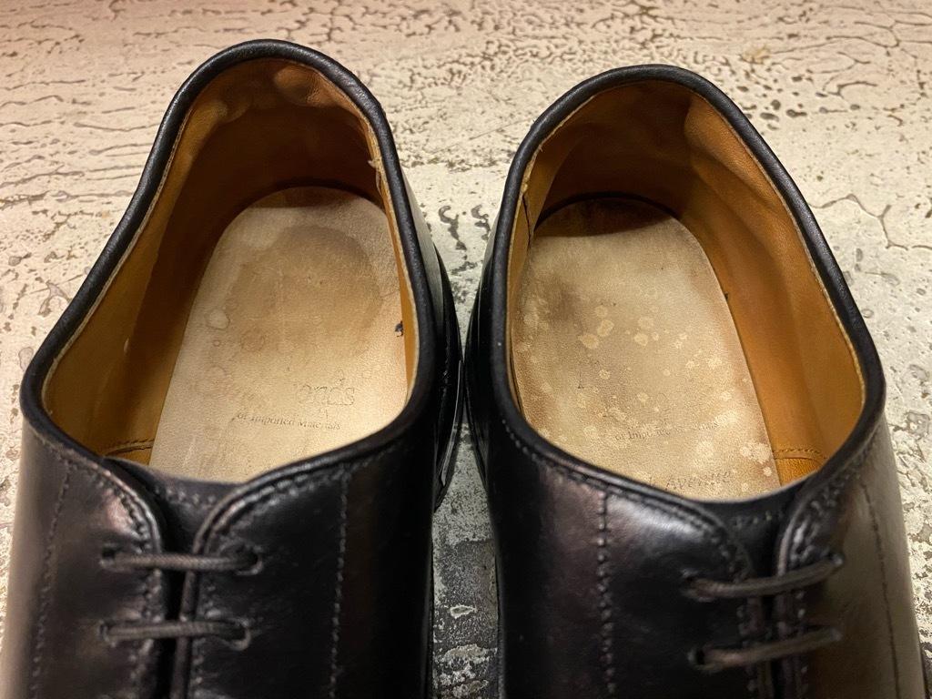 6月5日(土)マグネッツ大阪店スーペリア入荷日!! #6 LeatherShoes編!! FLORSHEIM,Johnston&Murphy,AllenEdmonds,BALLY!!_c0078587_13395525.jpg