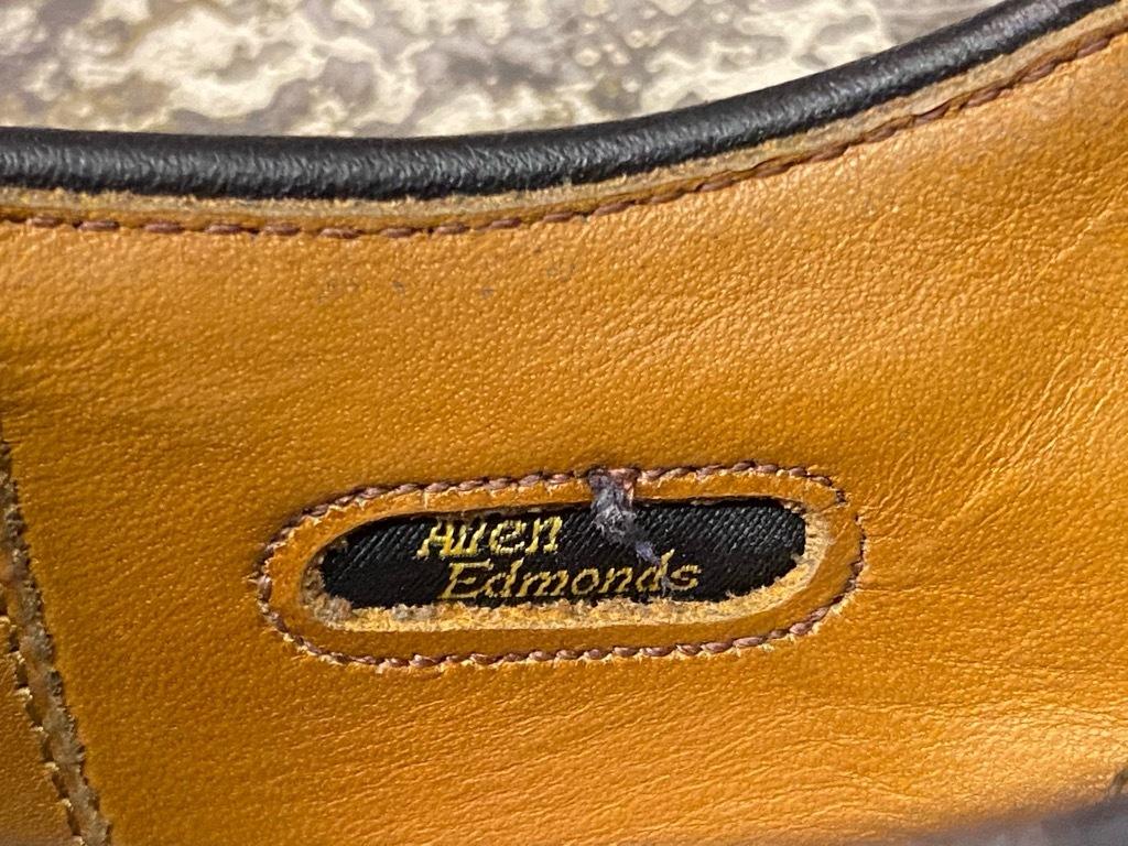 6月5日(土)マグネッツ大阪店スーペリア入荷日!! #6 LeatherShoes編!! FLORSHEIM,Johnston&Murphy,AllenEdmonds,BALLY!!_c0078587_13400061.jpg