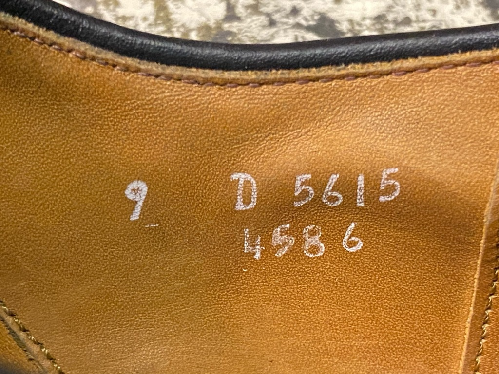 6月5日(土)マグネッツ大阪店スーペリア入荷日!! #6 LeatherShoes編!! FLORSHEIM,Johnston&Murphy,AllenEdmonds,BALLY!!_c0078587_13400172.jpg