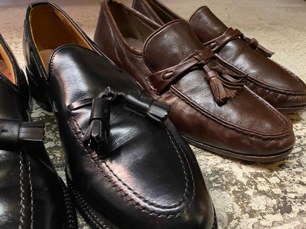6月5日(土)マグネッツ大阪店スーペリア入荷日!! #6 LeatherShoes編!! FLORSHEIM,Johnston&Murphy,AllenEdmonds,BALLY!!_c0078587_13403752.jpg