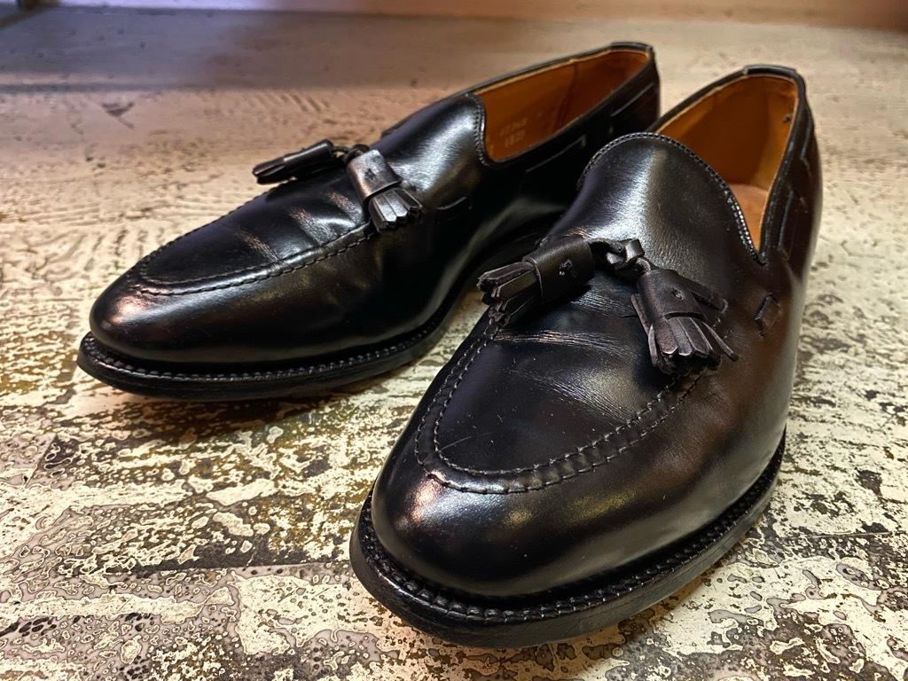 6月5日(土)マグネッツ大阪店スーペリア入荷日!! #6 LeatherShoes編!! FLORSHEIM,Johnston&Murphy,AllenEdmonds,BALLY!!_c0078587_13403854.jpg