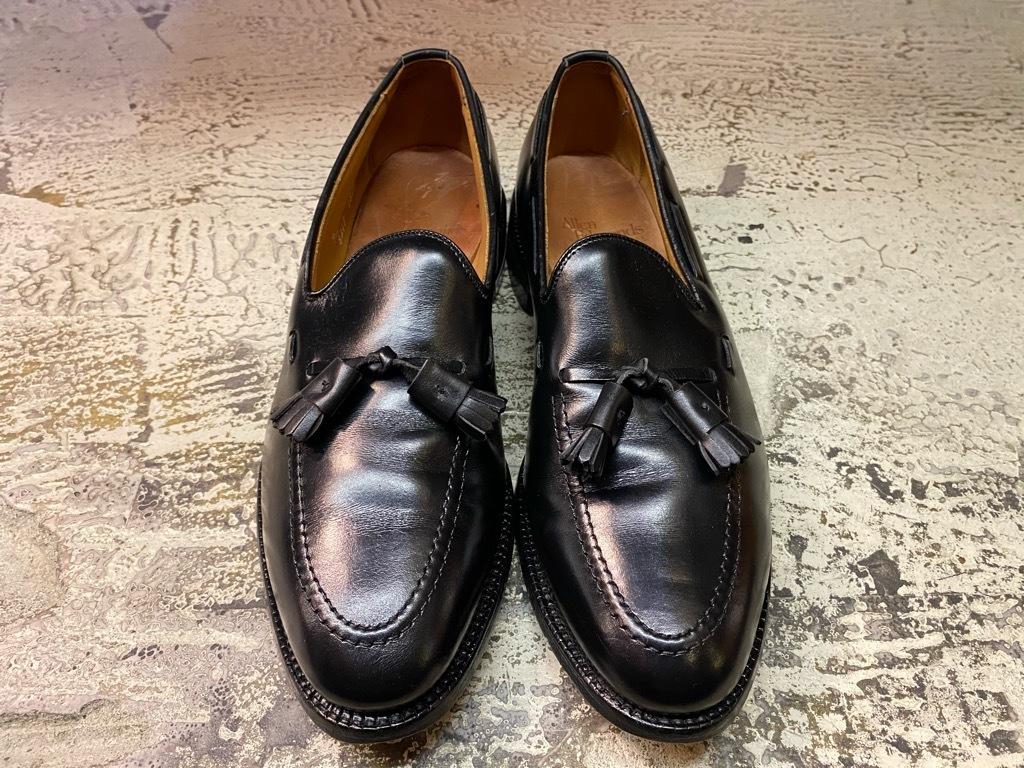 6月5日(土)マグネッツ大阪店スーペリア入荷日!! #6 LeatherShoes編!! FLORSHEIM,Johnston&Murphy,AllenEdmonds,BALLY!!_c0078587_13404083.jpg