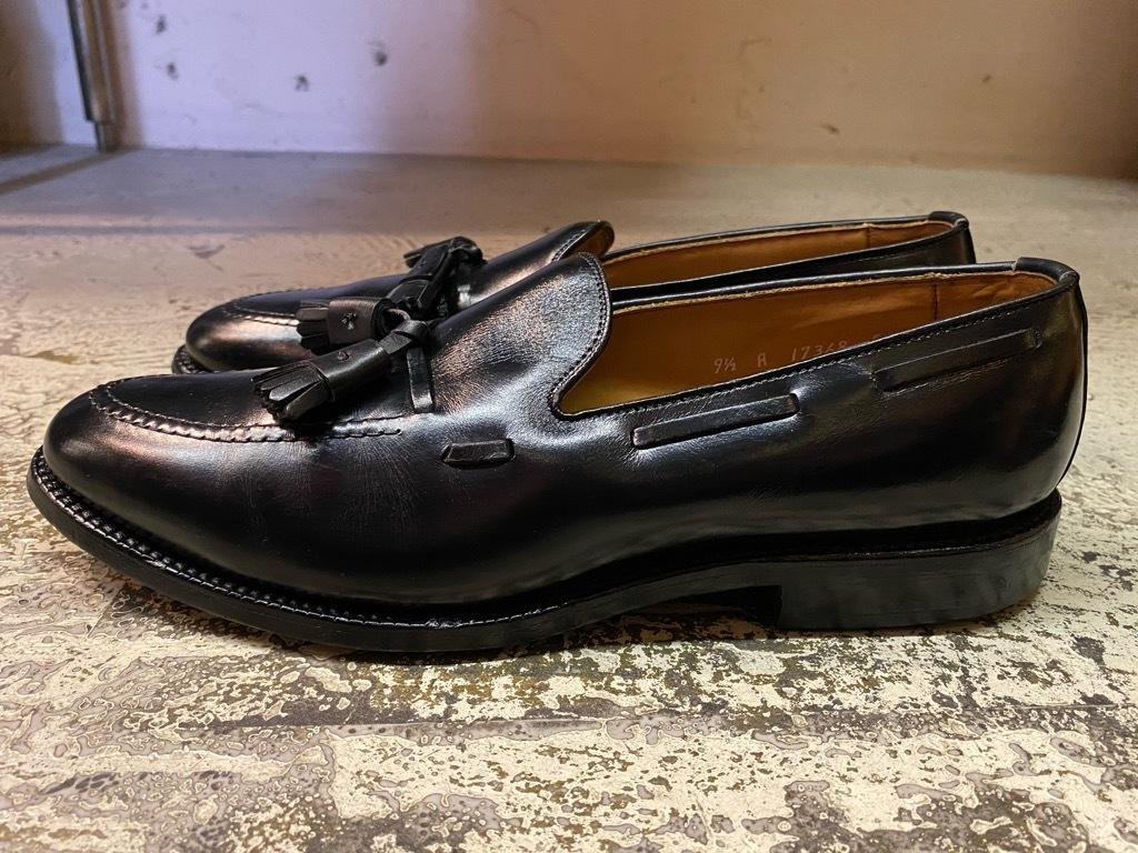 6月5日(土)マグネッツ大阪店スーペリア入荷日!! #6 LeatherShoes編!! FLORSHEIM,Johnston&Murphy,AllenEdmonds,BALLY!!_c0078587_13404253.jpg