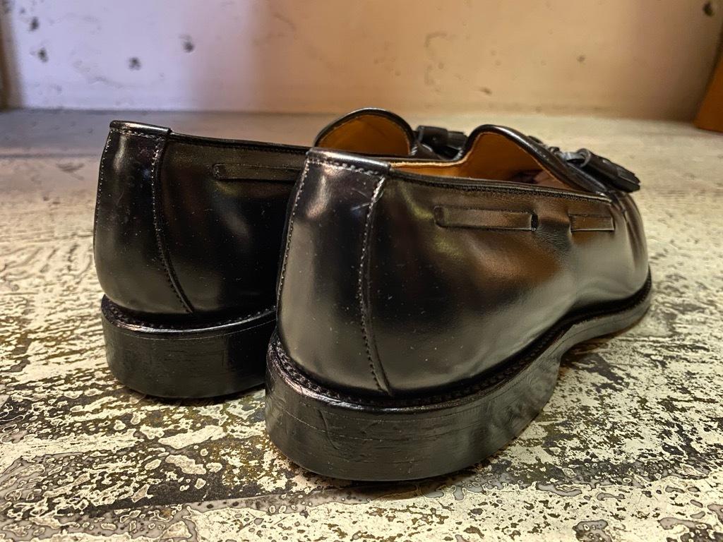 6月5日(土)マグネッツ大阪店スーペリア入荷日!! #6 LeatherShoes編!! FLORSHEIM,Johnston&Murphy,AllenEdmonds,BALLY!!_c0078587_13404372.jpg
