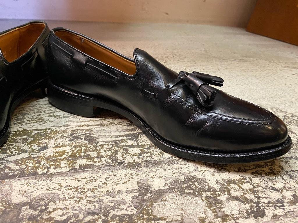 6月5日(土)マグネッツ大阪店スーペリア入荷日!! #6 LeatherShoes編!! FLORSHEIM,Johnston&Murphy,AllenEdmonds,BALLY!!_c0078587_13404577.jpg