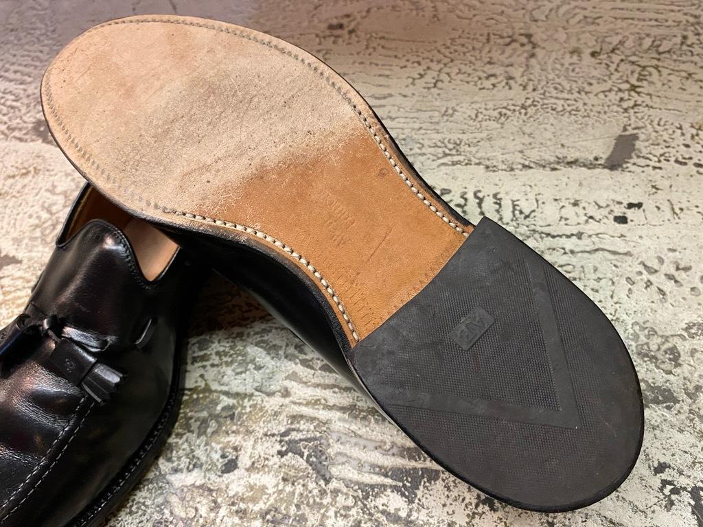 6月5日(土)マグネッツ大阪店スーペリア入荷日!! #6 LeatherShoes編!! FLORSHEIM,Johnston&Murphy,AllenEdmonds,BALLY!!_c0078587_13404721.jpg