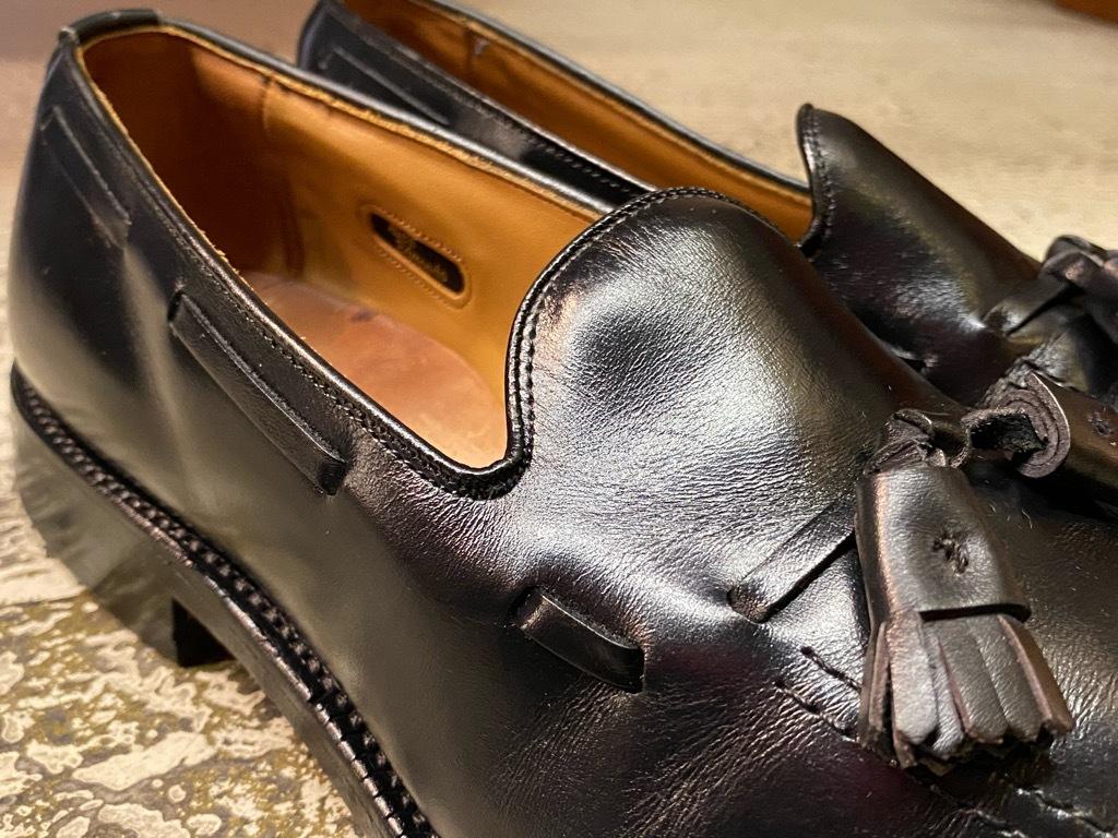 6月5日(土)マグネッツ大阪店スーペリア入荷日!! #6 LeatherShoes編!! FLORSHEIM,Johnston&Murphy,AllenEdmonds,BALLY!!_c0078587_13405226.jpg