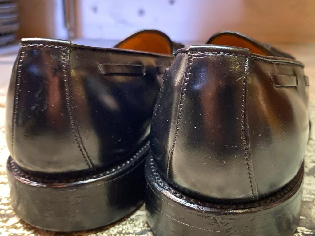 6月5日(土)マグネッツ大阪店スーペリア入荷日!! #6 LeatherShoes編!! FLORSHEIM,Johnston&Murphy,AllenEdmonds,BALLY!!_c0078587_13405524.jpg