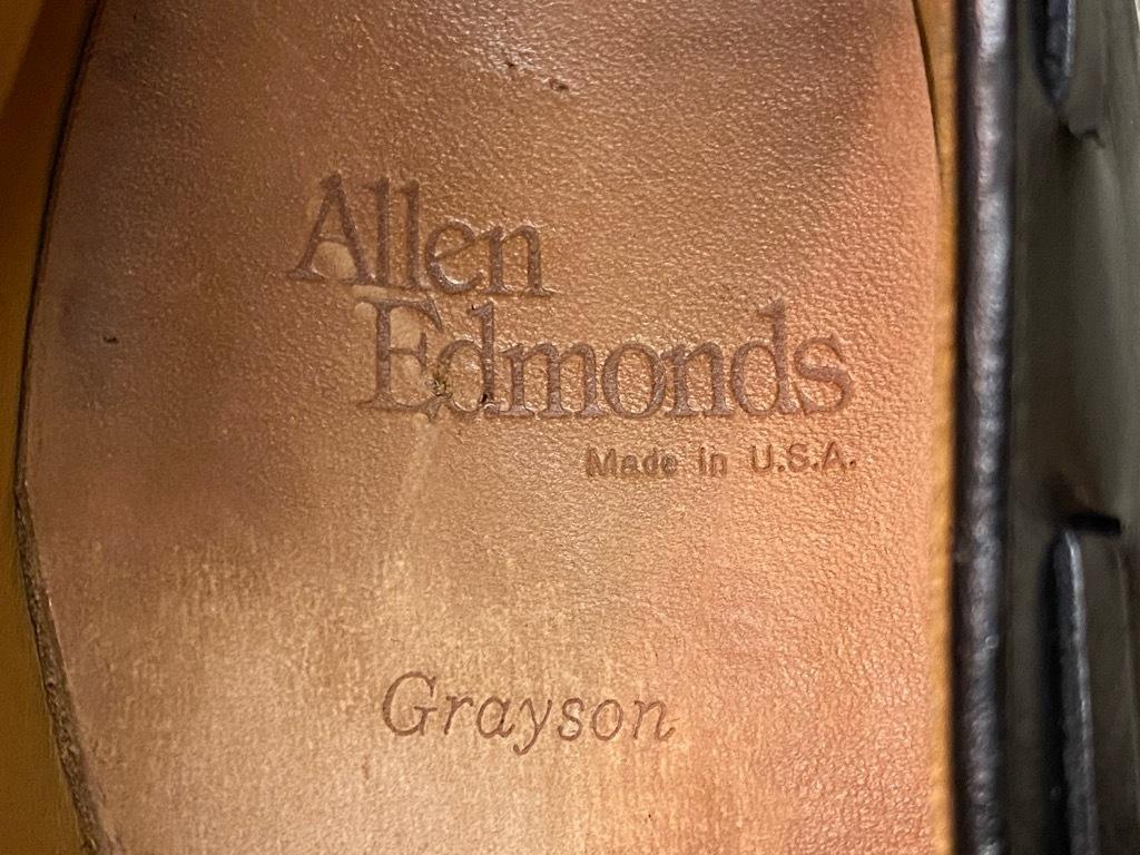 6月5日(土)マグネッツ大阪店スーペリア入荷日!! #6 LeatherShoes編!! FLORSHEIM,Johnston&Murphy,AllenEdmonds,BALLY!!_c0078587_13405779.jpg