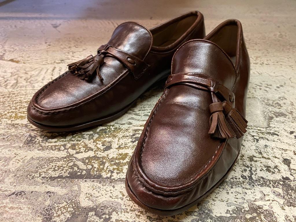 6月5日(土)マグネッツ大阪店スーペリア入荷日!! #6 LeatherShoes編!! FLORSHEIM,Johnston&Murphy,AllenEdmonds,BALLY!!_c0078587_14144453.jpg