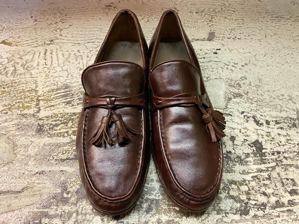 6月5日(土)マグネッツ大阪店スーペリア入荷日!! #6 LeatherShoes編!! FLORSHEIM,Johnston&Murphy,AllenEdmonds,BALLY!!_c0078587_14144633.jpg