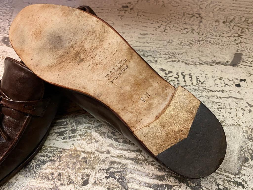 6月5日(土)マグネッツ大阪店スーペリア入荷日!! #6 LeatherShoes編!! FLORSHEIM,Johnston&Murphy,AllenEdmonds,BALLY!!_c0078587_14145279.jpg
