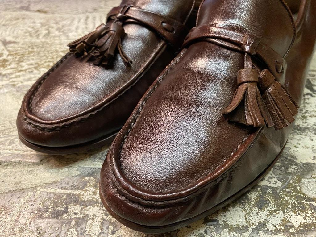 6月5日(土)マグネッツ大阪店スーペリア入荷日!! #6 LeatherShoes編!! FLORSHEIM,Johnston&Murphy,AllenEdmonds,BALLY!!_c0078587_14145518.jpg