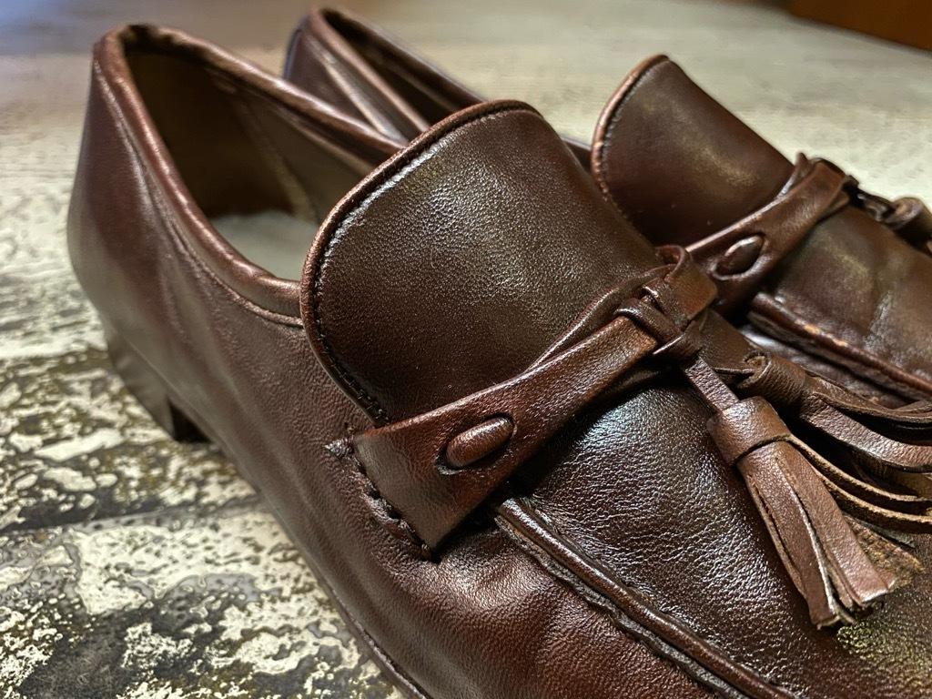 6月5日(土)マグネッツ大阪店スーペリア入荷日!! #6 LeatherShoes編!! FLORSHEIM,Johnston&Murphy,AllenEdmonds,BALLY!!_c0078587_14145742.jpg