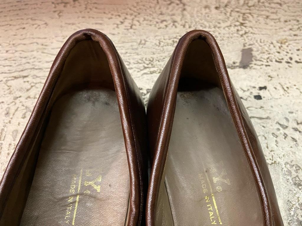 6月5日(土)マグネッツ大阪店スーペリア入荷日!! #6 LeatherShoes編!! FLORSHEIM,Johnston&Murphy,AllenEdmonds,BALLY!!_c0078587_14145870.jpg