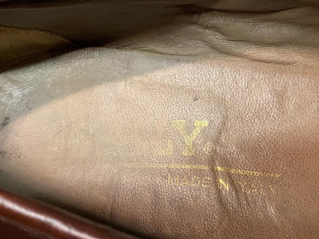 6月5日(土)マグネッツ大阪店スーペリア入荷日!! #6 LeatherShoes編!! FLORSHEIM,Johnston&Murphy,AllenEdmonds,BALLY!!_c0078587_14150168.jpg