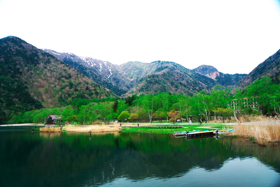 奥日光 湯ノ湖 湯元温泉1_a0263109_10221773.jpg