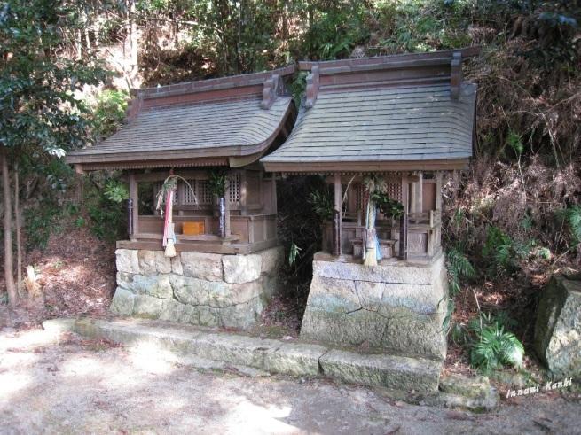 稲荷神社(西脇市黒田庄町船町)_d0287413_11183291.jpg