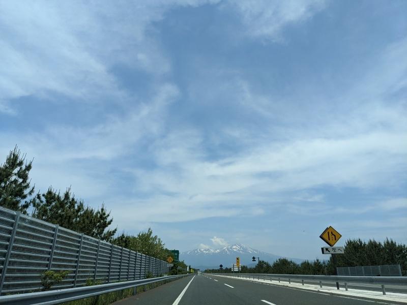 鳥海山 神代杉 蓮(ハス)神代杉_e0156341_10160542.jpg