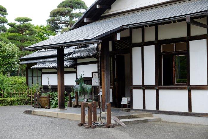 江戸東京たてもの園が再開した。(3)_e0129750_00202936.jpg