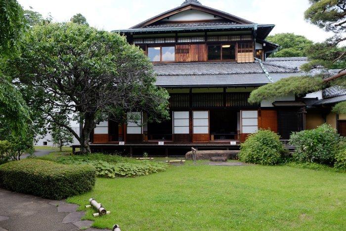 江戸東京たてもの園が再開した。(3)_e0129750_00203635.jpg