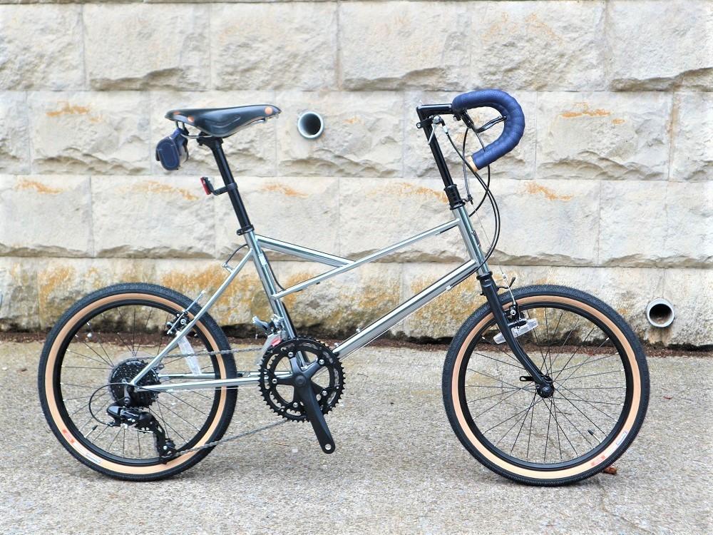BRUNO VENTURA × FLAME bike限定車 CP スペシャルカスタム 第二弾!_e0188759_11492767.jpg