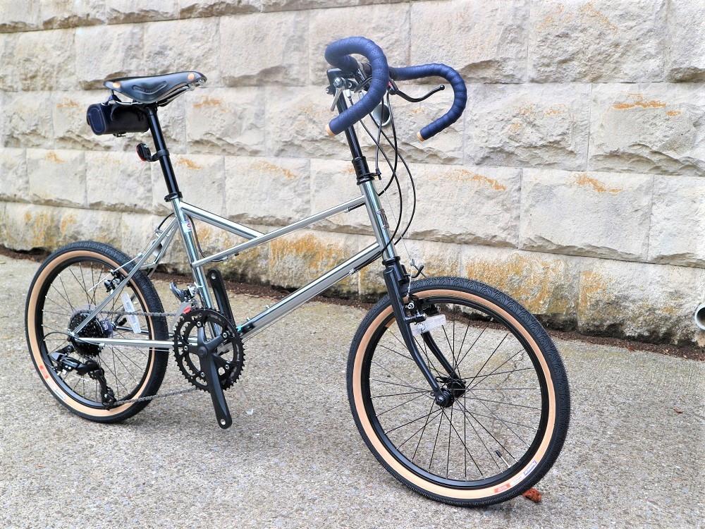 BRUNO VENTURA × FLAME bike限定車 CP スペシャルカスタム 第二弾!_e0188759_11493199.jpg
