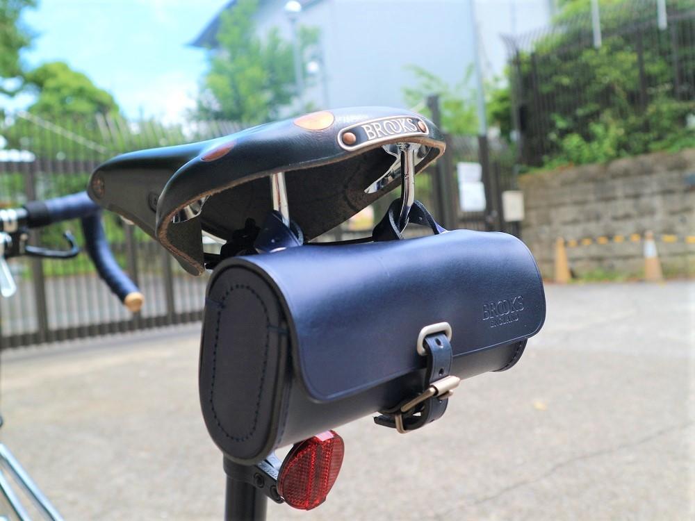 BRUNO VENTURA × FLAME bike限定車 CP スペシャルカスタム 第二弾!_e0188759_11494046.jpg