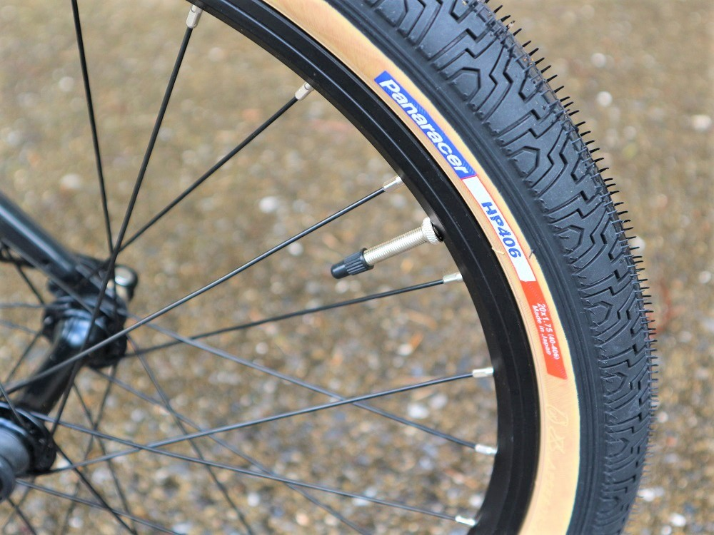 BRUNO VENTURA × FLAME bike限定車 CP スペシャルカスタム 第二弾!_e0188759_11494558.jpg