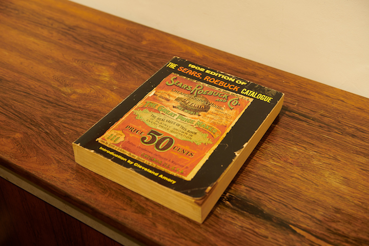 "\""1902 EDITION OF THE SEARS, ROEBUCK CATALOGUE\""ってこんなこと。_c0140560_10333870.jpg"