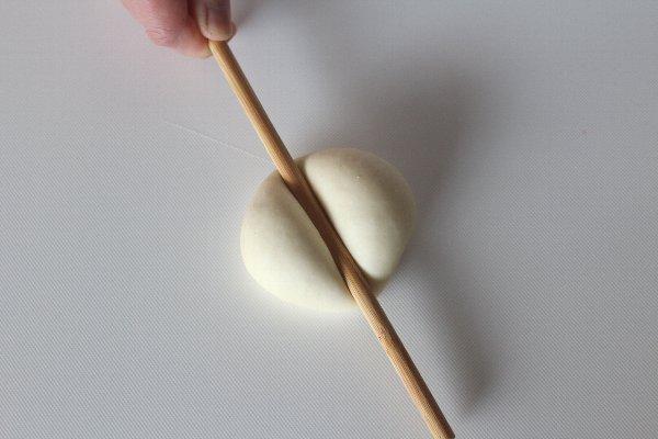 日本一簡単に家で焼ける 1時間でちぎりパンレシピ~ミルキーちぎりパン~_f0224568_11291675.jpg