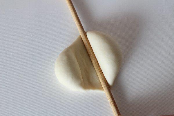 日本一簡単に家で焼ける 1時間でちぎりパンレシピ~ミルキーちぎりパン~_f0224568_11293576.jpg