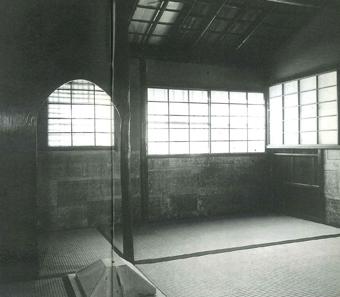 如庵の写し、大磯の茶室「城山庵」を見学しました。_c0195909_12094541.jpg