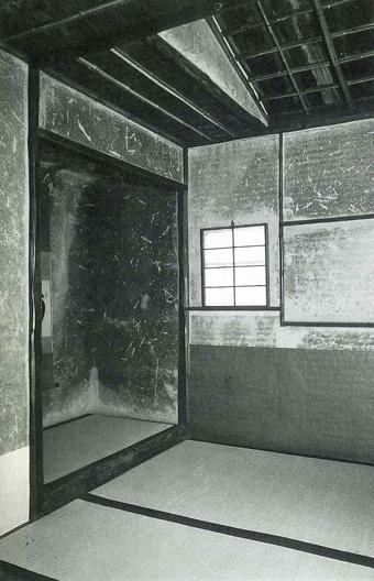 如庵の写し、大磯の茶室「城山庵」を見学しました。_c0195909_12101555.jpg