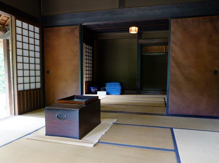 江戸東京たてもの園が再開した。(4)_e0129750_00113326.jpg