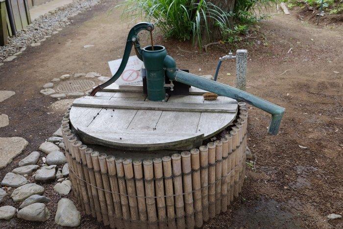 江戸東京たてもの園が再開した。(4)_e0129750_00115551.jpg
