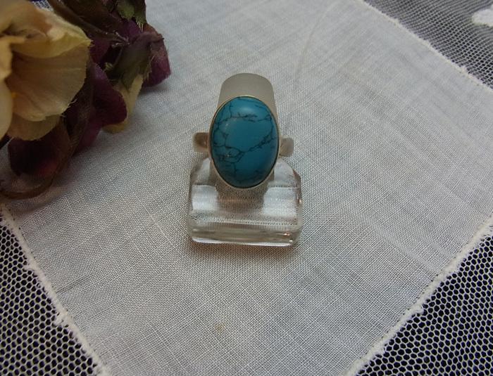 トルコ石の指輪_d0127182_15550625.jpg